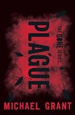 Plague (Gone) by Grant, Michael | Paperback Book | 9781405277075 | NEW