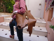 REDUCED PRICE! HandMade 100% Morrocan Map Of Africa Leather Bag