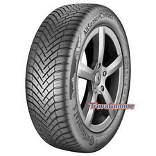 KIT 2 PZ PNEUMATICI GOMME CONTINENTAL ALLSEASONCONTACT 225/55R17 101V  TL 4 STAG