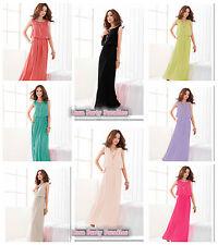 Wadenlange Damenkleider im Boho -/Hippie-Stil