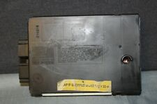 99 01 03 04 FORD MUSTANG SVT COBRA TERMINATOR GEM MODULE DO NOT DROP BOX 4.6L 4V