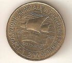 200 LIRE 1992 - FILATELIA TEMATICA