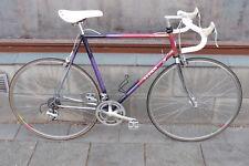 Vintage Rennrad Titan Exclusiv Schweiz RH56 m-m racebike Shimano 105