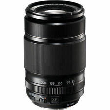 Fujifilm 16384941 XF 55-200mm F3.5 R LM OIS Zoom Lens for Fuji X-Mount Cameras