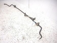 Mercedes-Benz C300 Rear Sway Bar Stabilizer OEM W/O Sport