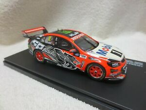 GARTH TANDER 2015 VF COMMODORE CLIPSAL 3RD PLACE HRT 1:43
