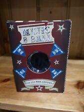 MYSTIC 8  BALL RETRO TOY MAGIC TRICK