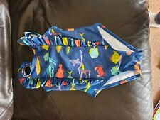 New listing Disney Store Luca Swimming Costume Size 3