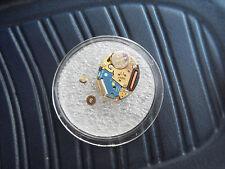 Omega Seamaster Titan Damen Quarz Cal 1460 Uhrwerk für Bastler, Ersatzteillager?