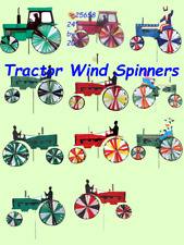 Tractor Wind Spinners by Premier Design