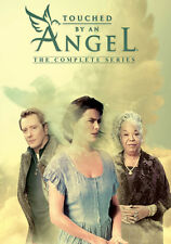 Touched By An Angel-complete Series [dvd] [59discs] (Paramount) (pard59175913d)