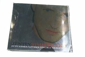 Justin Timberlake - Futuresex/Lovesounds 886971739121 2CD A14595