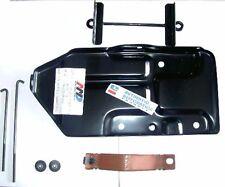1970 B-body AMD Battery Tray Kit Hold Down Correct CHARGER ROAD RUNNER  Mopar