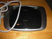 Linksys by CISCO WRT320N Dual Band Wireless -N-Gigabit Wi-Fi Router