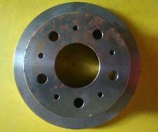 Paire de disques de freins AR Jumper Ducato - BREMBO 08.8094.40