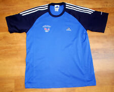 adidas British Olympic Foundation '2002 Olympic Day Run' shirt (Size L)