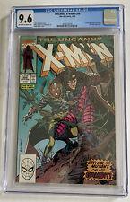 Uncanny X-men #266 CGC 9.6 NM+ (Cert# 0340252004) 1st Full Appearance of Gambit!