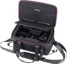 Smatree DSLR/SLR Camera Sling Bag for Nikon/Canon/Sony/Pentax,for Men Women