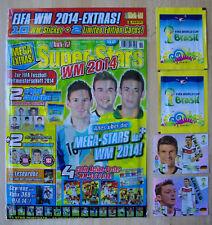 Oferta de WM 2018 > OVP just Kick It para WM 2014 con Limited Müller y ozil