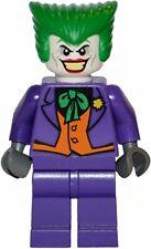 LEGO Batman Joker Classic Minifigure Figure Minifig 7782 7888 Alternative Head