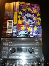 U2: Zooropa - BRAZIL Cassette - VERY RARE
