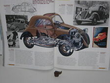 FIAT 500C BELVEDERE - SPAZZOLA ROTANTE SPINTEROGENO
