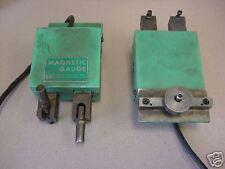 AAC AAC Gauge Set. - Electromagnets