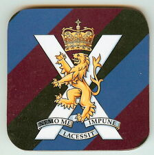 Coaster Army Royal Regiment of Scotland