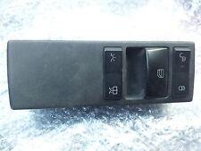 Mercedes Benz Actros MP4 door window control panel, 9605450913, 9605451113