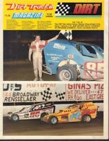 Dirt Trackin Magazine  Jimmy Horton & Ricky Wright Vol.7 No.22 052118nonr