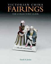 NEW Victorian China Fairings by Derek H. Jordan