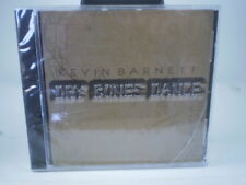 Kevin Barnett -- Dry Bones Dance CD sealed - Cracked case