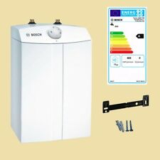 Bosch Untertisch-Kleinspeicher Boiler TRONIC TR1500 TOR 5 T - 5 L - drucklos