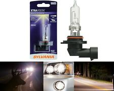 Sylvania Xtra Vision 9005 HB3 65W One Bulb Head Light Low Beam Replacement Fit
