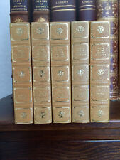1970s Poets of the English Language - Complete in 5 Vols