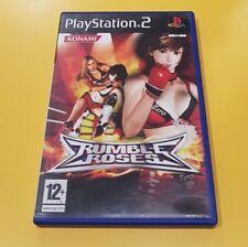 Rumble Roses GIOCO PS2 VERSIONE ITALIANA