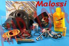 KIT POTENZIAMENTO CILINDRO + KIT MALOSSI 135 cc APE 50 Ø 57,50  Malossi 3116326