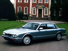 Jaguar XJ6 All Engines 3.2 3.6 4.0  Workshop Service Repair Manual 1986-1994