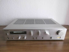 Technics su-v3 estéreo Integrated dc amplifier * now class a-sistema amplificador