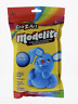 2 Pack Cra-Z-Art Modelite Non Toxic Soft Modeling Clay for Kids Blue 18750 (4OZ)