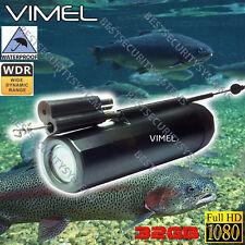 Fishing Underwater Camera Waterproof 32GB Video Recorder HD 1080 Line Finder