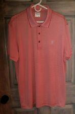 Mens Golf Polo Shirt Size Xl Izod Euc