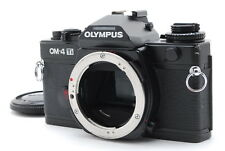 [EXC++++]Olympus OM-4TI 35mm SLR Film Camera Body Only From Japan