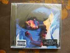 CD LORDE - Melodrama / Universal Music 5754709 Europe (2017)  NEUF SOUS BLISTER