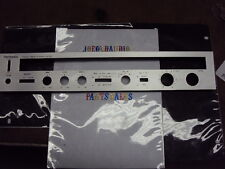 Technics SA-103 Original Faceplate. Rated a 9.6 out of 10. Parting Out SA-103