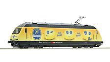 Roco 79284 - Elektrolokomotive 460 029, SBB H0 AC Neu
