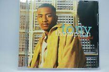 Tony Thompson - Sexsational        CD Album     1st Press  Classic RnB