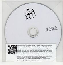 (GO881) Heartbeats, Grum - 2009 DJ CD