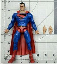 """1/12 scale DC multiverse 6"""" figure Lobo series Superman Kingdome come"""