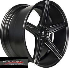 20 Zoll Mb Design KV1 Concave Felgen für Nissan GT-R GTR 350Z 370Z Coupe Cabrio